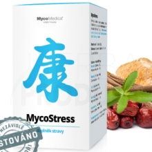 MycoStress - 180 tabletek